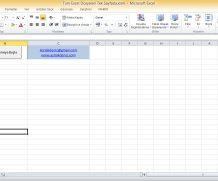 Tüm Excel Dosyalarını Tek Sayfaya Kopyalama