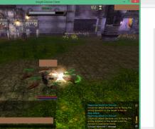Knight Online Yaratık Bot – KO BOT